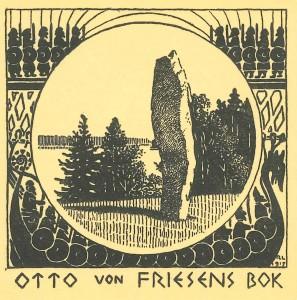 Exl Otto von Friesen